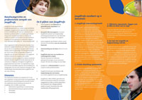 brochure van Jeugdprofs